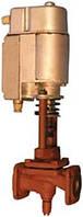 Клапан запорный с электромагнитным приводом типа СВВ (15кч892п, р)