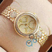 Guess crystal Gold/Gold