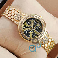 Guess crystal Gold/Black
