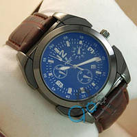 Hublot 6291 Brown/Black Silver/Blue