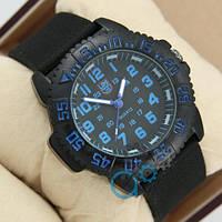 Luminox 3051 Black/Blue