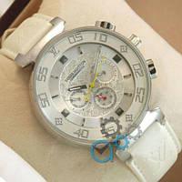 Louis VuittonChronograph Silver
