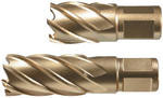 Корончатая фреза Alfra HSS-Co-Eco, 40х110 мм