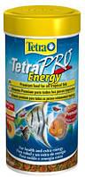 Корм для аквариумных рыб всех видов Tetra TETRAPRO Energy (Тетра ТетраПро Энергия), 1 л
