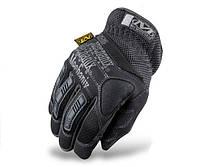 Mechanix Impact Pro Gloves Black, фото 1