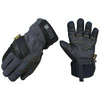 Mechanix Wind Resistant Glove Black, фото 1