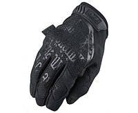 Mechanix Original Gloves Black, фото 1