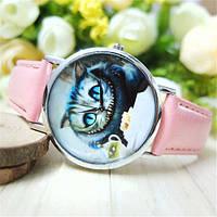 Часы наручные кварцевые Cheshire sonrisa rose