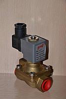 Клапан электромагнитный T-YA, ТУА (бензин, дизтопливо, масла)