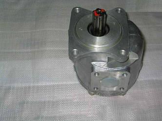 Насос шестеренчатый НШ50А-3, НШ50А-3Л (круглый), фото 2