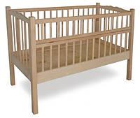 Дитяче ліжечко ТИС, фото 1