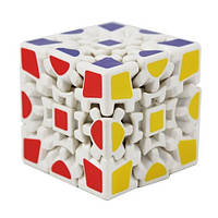 Кубик Рубика 3D на шестернях Gear Cube, фото 1