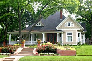 Дом,сад,огород
