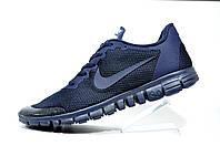 Кроссовки мужские Nike Free Run 3.0, Dark Blue