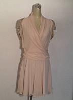 Платье Zeping шелковое