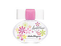 Salvatore Ferragamo INCANTO lovely Flower EDT 50 ml TESTER Тестер - Туалетная вода (оригинал подлинник  Италия)