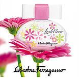 Salvatore Ferragamo INCANTO lovely Flower EDT 50 ml TESTER Туалетна вода жіноча (оригінал оригінал Італія), фото 2
