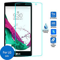 Защитное стекло ProGlass (2,5D) для LG G4S H734 H736