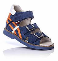 Детская обувь с супинатором Босоножки 27