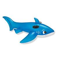 Надувная акула Intex 56540