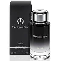 (ОАЭ) MERCEDES-BENZ- Mercedes Intense for Men  120 мл Мужские