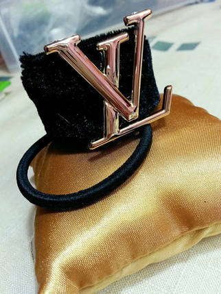 Хвостовик + резинка Louis Vuitton, фото 2