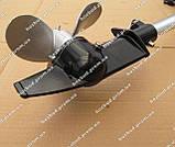 Насадка для бензокосы лодочный мотор, фото 9