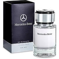 (ОАЭ) MERCEDES-BENZ- Mercedes for Men  120 мл Мужские