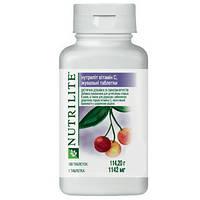 Витамин С, жевательные таблетки  100 таблеток  NUTRILITE