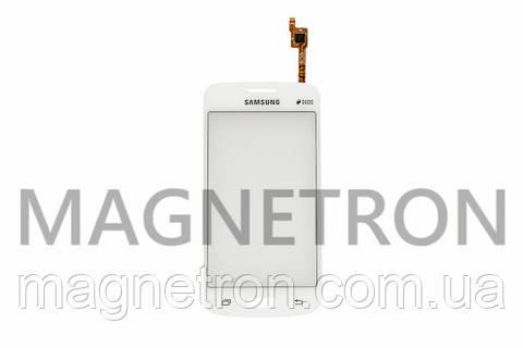 Тачскрин (сенсорный экран) для мобильного телефона Samsung SM-G350E Galaxy Star Advance