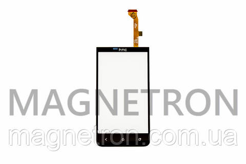 Тачскрин (сенсорный экран) #E00702N для мобильного телефона HTC Desire 501