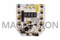 Плата индикации и управления для мультиварок Moulinex CE501132 SS-994589