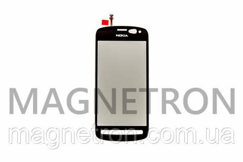 Тачскрин (сенсорный экран) для мобильного телефона Nokia 808