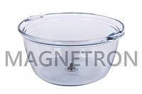 Чаша основная (стекло) кухонного комбайна Gorenje 125338