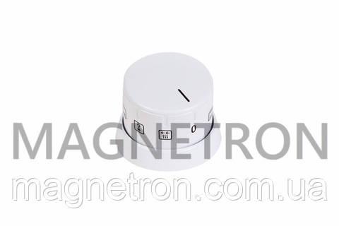 Ручка регулировки режимов духовки для плит Bosch 614722