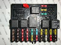 Блок монтажный (блок предохранителей) 2110, 2123 (без реле контроля ламп) (Авар)  392.3722М