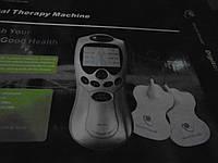 Электронный массажер Digital Therapy Machine SYK-208, миостимулятор, Digital,SYK-208