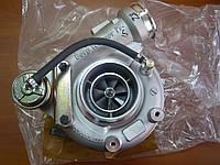 Турбина Deutz Borg warner  (двигатель Deutz, трактор Fendt 936)