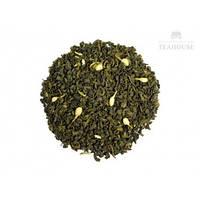Чай зеленый Зеленый с жасмином, 250г