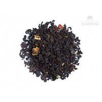 Чай черный Земляника со сливками черный, 250г