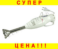 Блендер Octavo OC-211 Стакан металлическая ножка