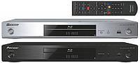 Blu-ray плеер Pioneer BDP-180-K