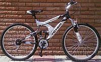 Горный спортивный скоростной Велосипед Totem Marsstar 26 AMT
