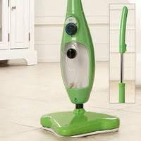 Электрическая швабра Steam Cleaner 5 в1, паровая швабра, электрошвабра, чудо швабра, товары для дома