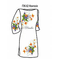 Плаття жіноче №62 Фантазія