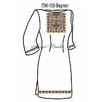 Плаття жіноче №100 Вертеп