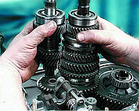 Диагностикаи Ремонт коробки передач Chery Кью-Кью S11,Chery QQ