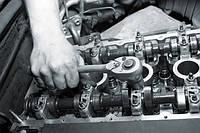 Капремонт двигателя Geely Emgrand (EC7) Киев