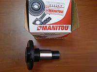 Вал вентилятора для погрузчика Manitou 731, 311257