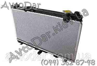 Радиатор Охлаждения Chery Jaggi S21,Чери Джаги S21-1301110